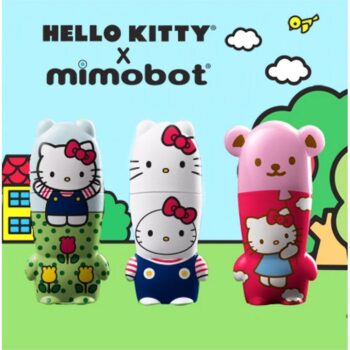 Memoria USB Mimobot Hello Kitty